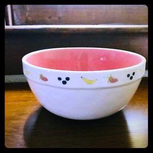 Rae Dunn Fruit Bowl